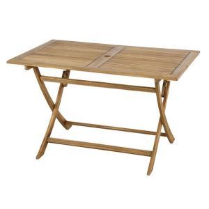 120折りたたみテーブル 「Nino/二ノ」 momijiyakagu