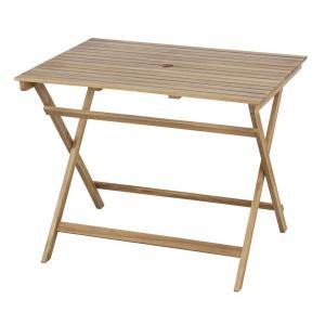90折りたたみテーブル 「Byron/バイロン」 momijiyakagu