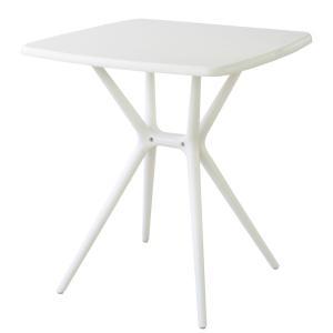 プラスチックテーブル 「Quatre/カトル」 momijiyakagu