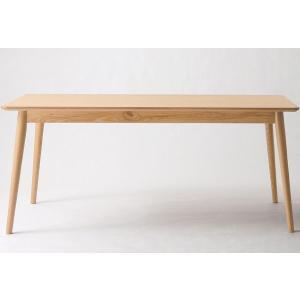 160ダイニングテーブル 「Lizz/リズ」|momijiyakagu