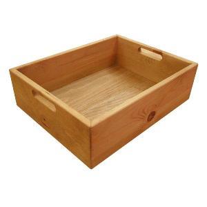 カントリー調収納ボックス5個セット 「アトリエ」|momijiyakagu