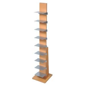 ブックタワー ハイタイプ|momijiyakagu