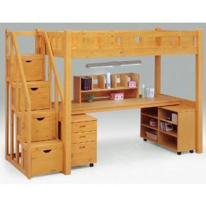 システムベッド 「クルーニ」 momijiyakagu