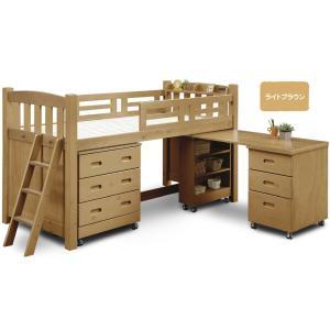 システムベッド 「クッキー」 momijiyakagu