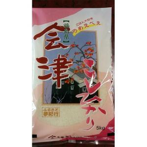 農家産直 福島県会津産コシヒカリ5kg×2個 10キログラム 「ふくしまプライド。体感キャンペーン」|momo-nouen