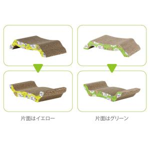SPORT PET バリバリ ベットM momo-tail 06