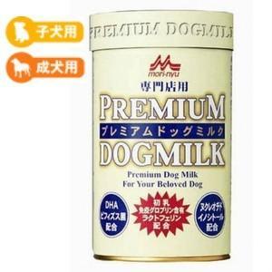 森乳サンワールド プレミアムドッグミルク (国産)150g|momo-tail