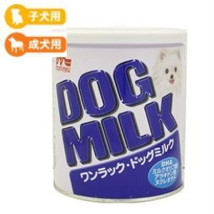 森乳サンワールド ドッグミルク (国産) 270g|momo-tail