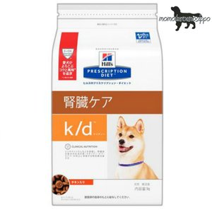 ヒルズ プリスクリプション・ダイエット 犬用 k/d ドライタイプ 1kg 送料無料|momo-tail