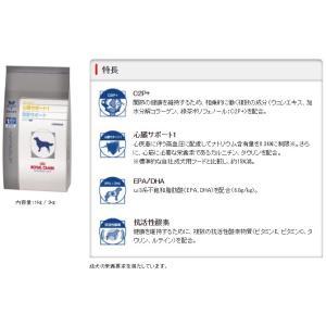ロイヤルカナン 犬用 心臓サポート1+関節サポート 1kg 療法食 ドライ 送料無料|momo-tail|03