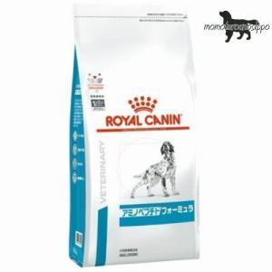 ロイヤルカナン 犬用 アミノペプチド フォーミュラ ドライ 3kg 療法食|momo-tail