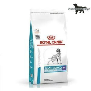 ロイヤルカナン 犬用 セレクトプロテイン ダック&タピオカ ドライ  1kg×10 療法食 送料無料 momo-tail