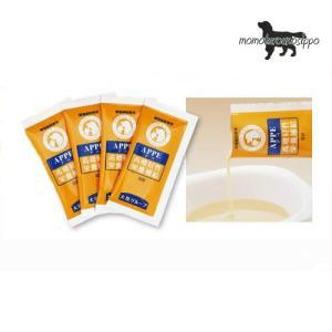 APPE (アペ) リキッド 750g(30g×25) アース・ペット(アース バイオケミカル) 犬猫用 高嗜好性栄養補給食品|momo-tail