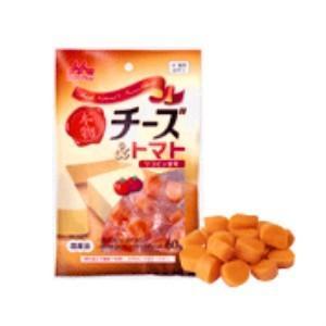 森乳サンワールド 本物チーズ&トマト(国産品) 60g×12|momo-tail