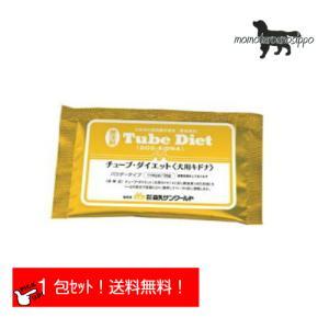 森乳サンワールド 経腸栄養食 犬用チューブダイエット キドナ 20g×20包|momo-tail