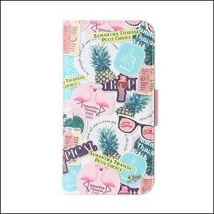 サマンサタバサプチチョイス iPhone6-8ケース プリン...