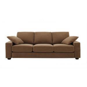 カバーリングソファ 20色から選べる LeJOY リジョイシリーズ ワイドタイプ 3.5人掛け momoda