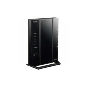 NEC 11ac対応 1733+800Mbps 無線LANルータ(親機単体) PA-WG2600HP...