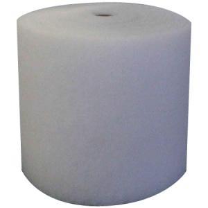 エコフ厚デカ(エアコンフィルター) フィルターロール巻き 幅60cm×厚み4mm×30m巻き W-7036|momoda