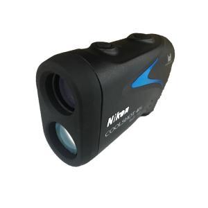 Nikon(ニコン) ゴルフ用レーザー距離計 COOLSHOT クールショット40i|momoda