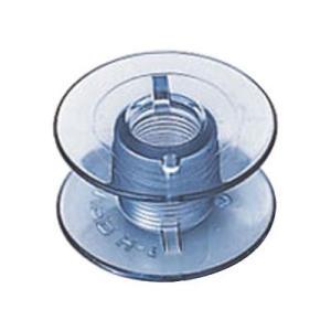 クロバー 水平釜用プラボビン(厚型) 半回転・家庭用 H-1型 37-015|momoda