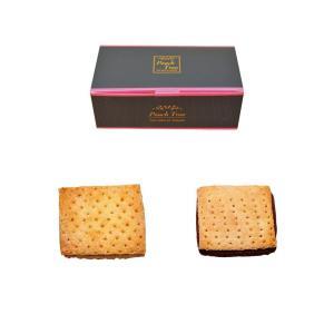 クッキー詰め合わせ ピーチツリー ブラックボックスシリーズ パイ&クッキー 3箱セット 代引き不可|momoda