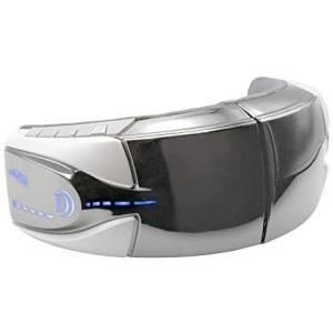 ドクターエア 3DアイマジックS EM03 WH 4580235555682