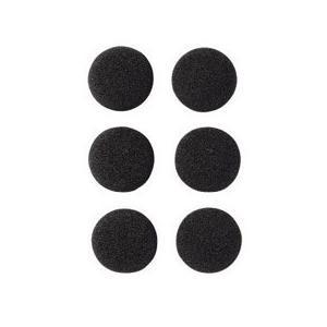YAZAWA ELPイヤーパッドブラック TYP1の商品画像