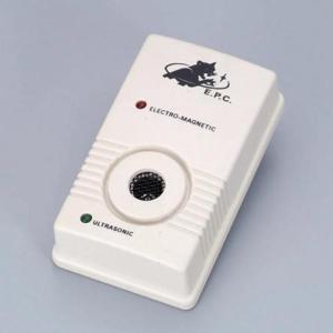 送料無料セーブ インダストリー ネズミ撃退器 ...の詳細画像2