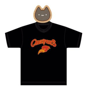 CHEEPERS チーパーズ オリジナルTシャツ CHEEPERSオリジナルカラー ブラック S M L|momonozakkaten