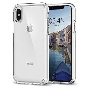 【Spigen】 スマホケース iPhone XS ケース/iPhone X ケース 5.8インチ ...