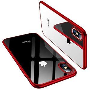 メーカー・ブランド:TORRAS  【対応機種】iPhone X 専用ケース。市販のiPhoneX/...