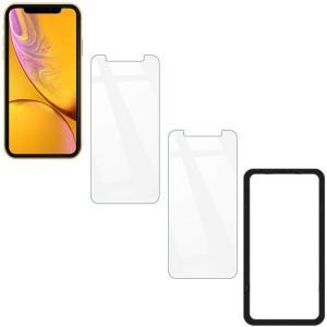 対応機種:iPhone XR 6.1インチ モデル番号 A1984, A2106, A2108 (M...