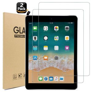 対応機種:iPad 9.7 フィルム New iPad 9.7インチ(2018/2017年新型) /...