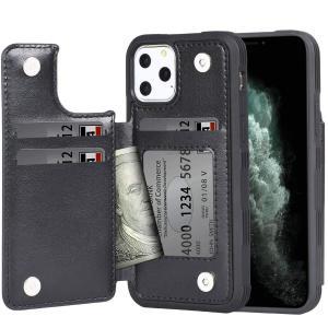 【対応機種】Apple iPhone 11 Pro ケース 対応 専用 手帳型 ケース  【便利なカ...