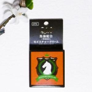 エピックモイスチャークリーム 30g (保湿クリーム)|momotaroucrub