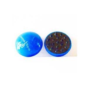 JAPANHENNA ジャパンヘンヘナスパブラシ ブルー <2個セット>|momotaroucrub