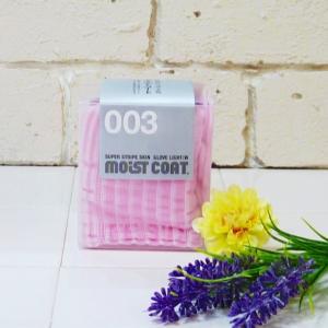 MOIST COAT モイスト・コート 003|momotaroucrub