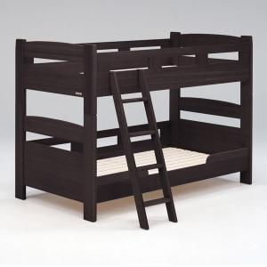 二段ベッド (2段ベッド) / フリート (送料無料) 北欧 ミッドセンチュリー カフェ|momu