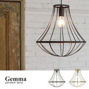 【代引不可】 ペンダントランプ Gemma pendant lamp ジェンマ|momu