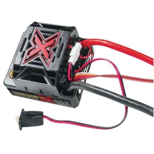 Castle Creations Mamba モーター X Waterproof System - ax001|mon-parts-ya
