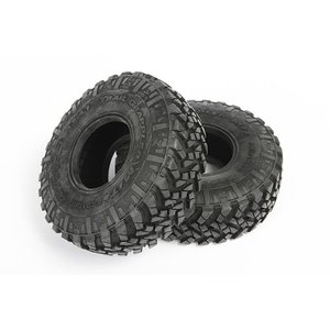 Axial 1.9 Nitto Trail Grappler M/T - R35 Compound (2pcs) - AX31565|mon-parts-ya