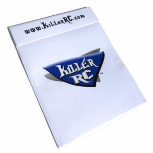 Killer RC LiPo バッテリー Safety Bag - bt295|mon-parts-ya