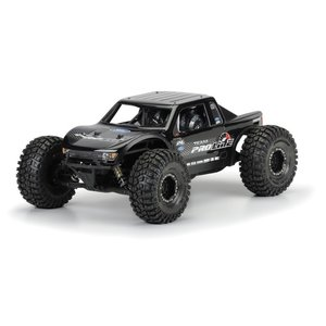 Pro-Line Ford? F-150 Raptor クリア ボディ for Yeti - PRO3454/00|mon-parts-ya