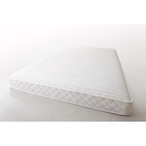ベッド ダブルベッド ダブルサイズ ベット 収納付きベッド マットレスつき セット マットレス付き 北欧 おしゃれ|mon-tana|06