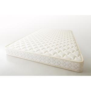 ベッド シングルベッド シングルサイズ 収納付きベッド マットレスつき セット マットレス付き 北欧 おしゃれ mon-tana 06