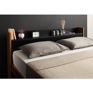 ベッド シングルベッド シングルサイズ 収納付きベッド マットレスつき セット マットレス付き 北欧 おしゃれ|mon-tana|02