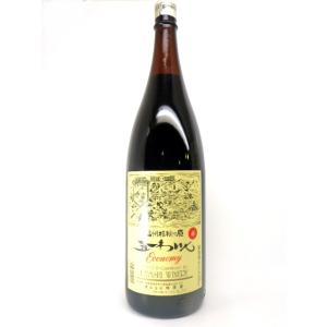 五一ワイン エコノミー 赤 1.8L|monchan