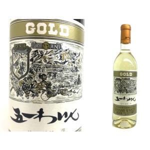 五一ワイン ゴールド白 720ml|monchan
