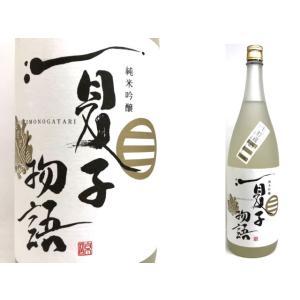 【新潟】清泉 夏子物語 純米吟醸生貯蔵酒 1.8|monchan